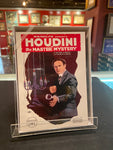 Houdini Greeting Card Bundle