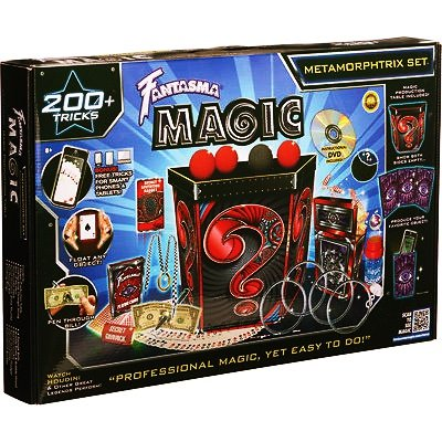 Metamorphtrix Magic Set