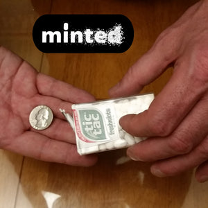 Minted by Ted Bogusta