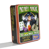 Retro Money Magic Set