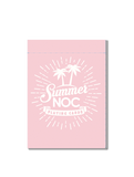 Summer Nocs [SIGNED]