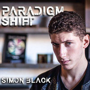 Paradigm Shift by Simon Black
