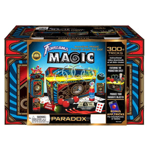 Paradox Magic Chest