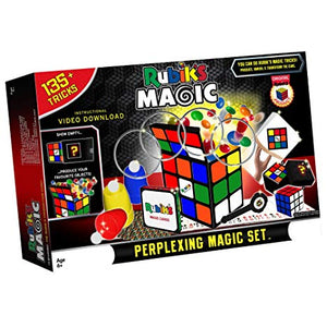 Rubiks Perplexing Magic Set
