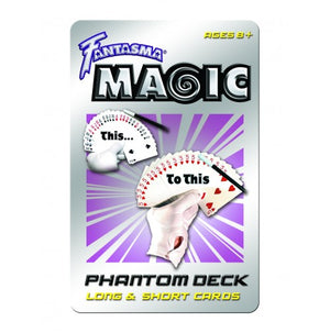 Retro Phantom Deck
