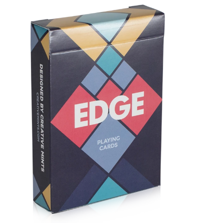 Edge Playing Cards USPCC
