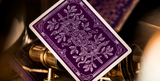 Purple Monarch Cards By Theory 11 (Online Only)