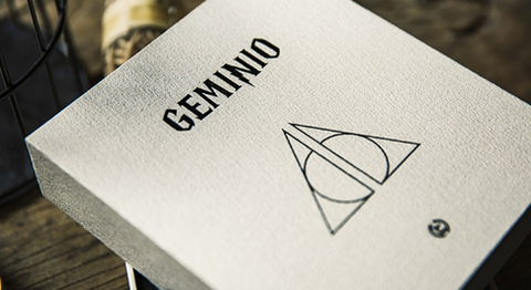 Geminio (Gimmick and Online Instructions) by TCC (Available Online Only)