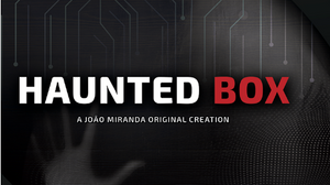 Haunted Box (Standard) by João Miranda (Online Only)