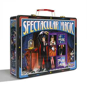 Retro Spectacular Magic Set