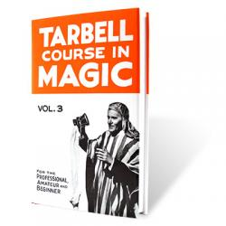 Tarbell Course in Magic - Vol 3