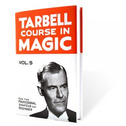 Tarbell Course in Magic - Vol 5