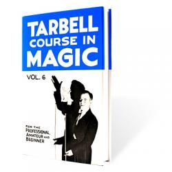Tarbell Course in Magic - Vol 6