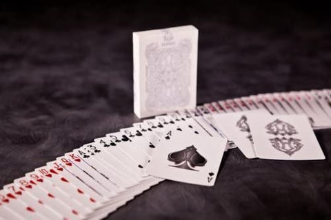 Criss Angel Baroque Playing Cards