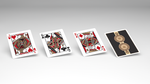 11th Hour Playing Cards by Bill Davis Magic