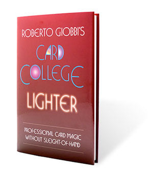 Card College Lighter