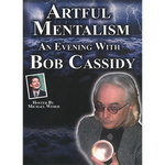 Artful Mentalism: An Evening with Bob Cassidy - AUDIO DOWNLOAD
