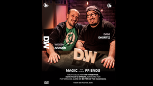 D & W (Dani and Woody) by Grupokaps