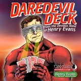 Dare Devil by Henry Evans