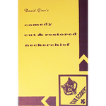 Comedy Cut & Restored Neckerchef by David Ginn - eBook DOWNLOAD