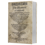 Discoverie of Withcraft by  Reginald Scot and The Conjuring Arts Research Center - eBook DOWNLOAD