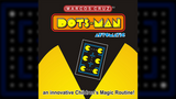 DOTS MAN AUTOMATIC by Marcos Cruz