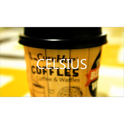 Celsius by Arnel Renegado - Video DOWNLOAD