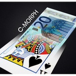 C-MORPH - Cash to Card by Marko Mareli