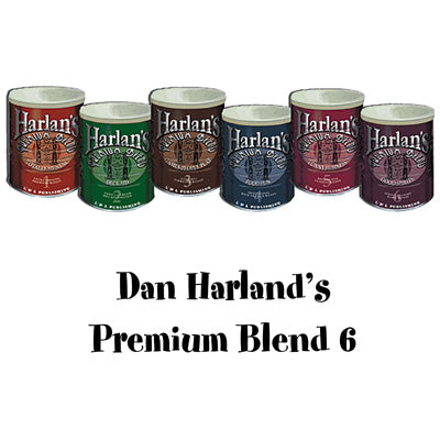 Dan Harlan Premium Blend #6 video DOWNLOAD