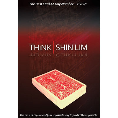 Think by Shin Lim video DOWNLOAD
