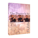 The Doctor Is In - The New Coin Magic of Dr. Sawa Vol 2 video DOWNLOAD