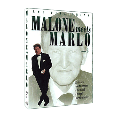 Malone Meets Marlo #3 by Bill Malone video DOWNLOAD