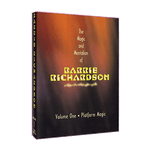 Magic and Mentalism of Barrie Richardson 1 by Barrie Richardson and LL video DOWNLOAD
