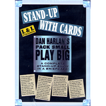 Harlan Stand Up With Cards video DOWNLOAD