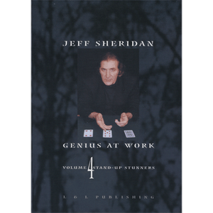 Jeff Sheridan Stand-Up Stun- 4 video DOWNLOAD