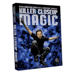 Killer Close Up Magic by Cameron Francis and Big Blind Media video DOWNLOAD