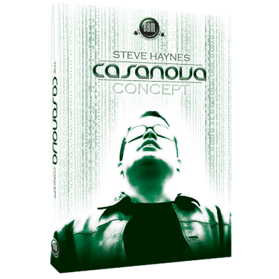 Casanova Concept by Steve Haynes & Big Blind Media video DOWNLOAD
