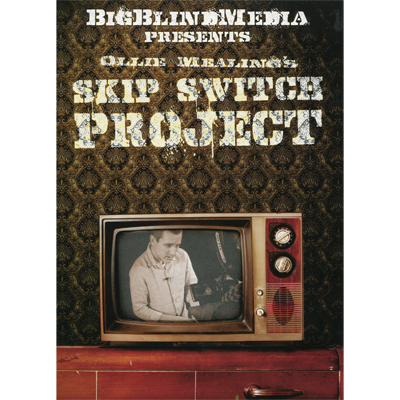 The Skip Switch by Ollie Mealing & Big Blind Media