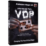 VDP by John Van Der Put & Alakazam video DOWNLOAD
