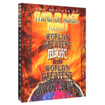 Stand-Up Magic - Volume 1 (World's Greatest Magic) video DOWNLOAD
