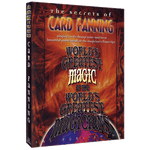 Card Fanning Magic (World's Greatest Magic) video DOWNLOAD