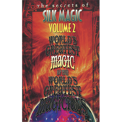 World's Greatest Silk Magic volume 2 by L&L Publishing video DOWNLOAD