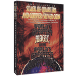 Stack Of Quarters And Copper/Silver Coin (World's Greatest Magic) video DOWNLOAD