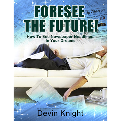 Forsee The Future by Devin Knight - ebook DOWNLOAD