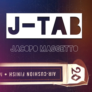 J-Tab by Jacopo Maggetto - Video DOWNLOAD