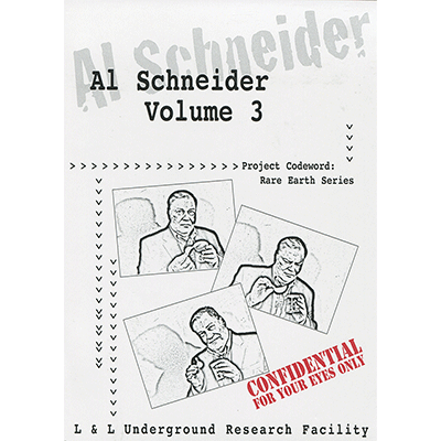 Al Schneider Rare Earth Series by L&L Publishing video DOWNLOAD