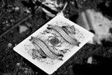Arcane Playing Cards by Ellusionist