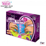 Wishcraft Fortune telling Hand (Rapping Hand and Board) by Fantasma Magic