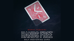 Hands Free (Gimmick and Online Instructions) by Mario Tarasini