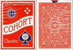 Cohort Playing Cards By Ellusionist